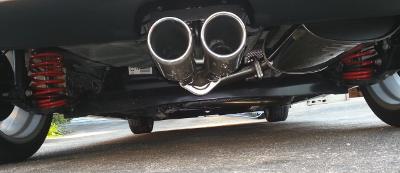 デミオSPORTのマフラーとエアフィルターを交換して燃費はどう変化したのかをみてみると、